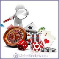 Les jeux proposés par les casinos ligne français